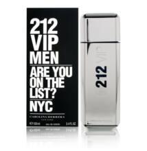 Carolina Herrera 212 VIP Men EDT Férfi 50ml Parfüm