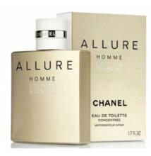 Chanel Allure Homme Edition Blanche EDT Férfi 50ml  Parfüm