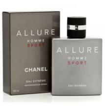Chanel Allure Sport Eau Extreme EDT Férfi 50ml  Parfüm