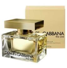 Dolce & Gabbana The One EDP Női 75ml  Parfüm