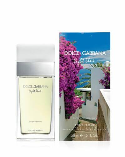 Dolce & Gabbana Light Blue Panarea EDT Női 25ml
